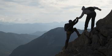 Resilienz – Training für Führungskräfte
